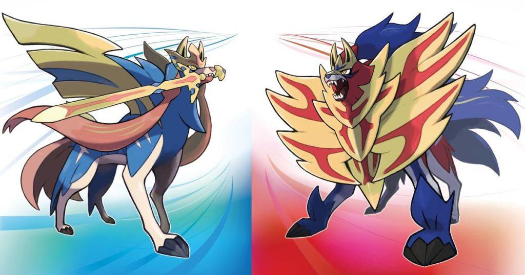 Tier list Pokémon Épée et Bouclier