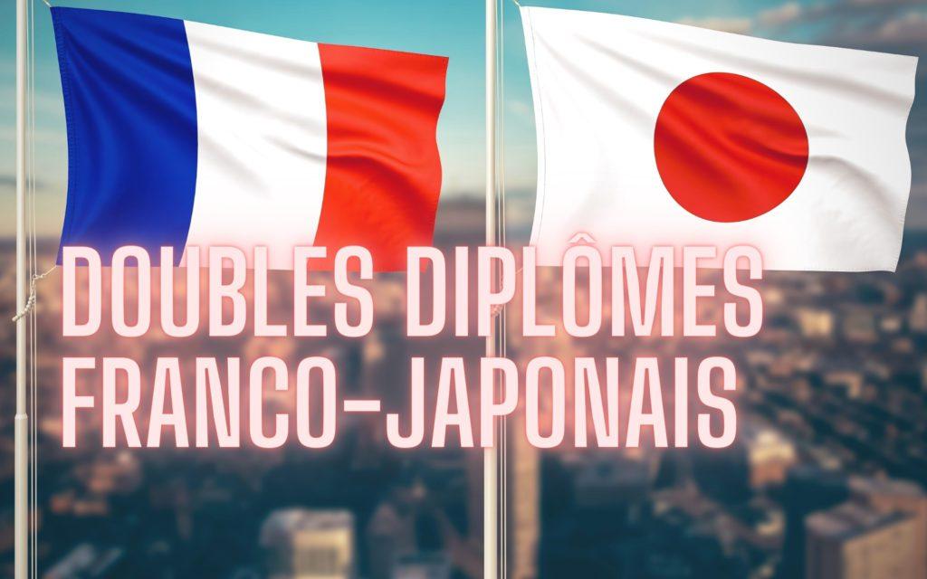 doubles diplomes franco japonais
