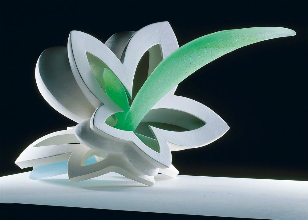 Etsuko Tashima céramique