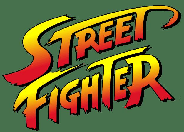 Liste chronologique des jeux Street Fighter