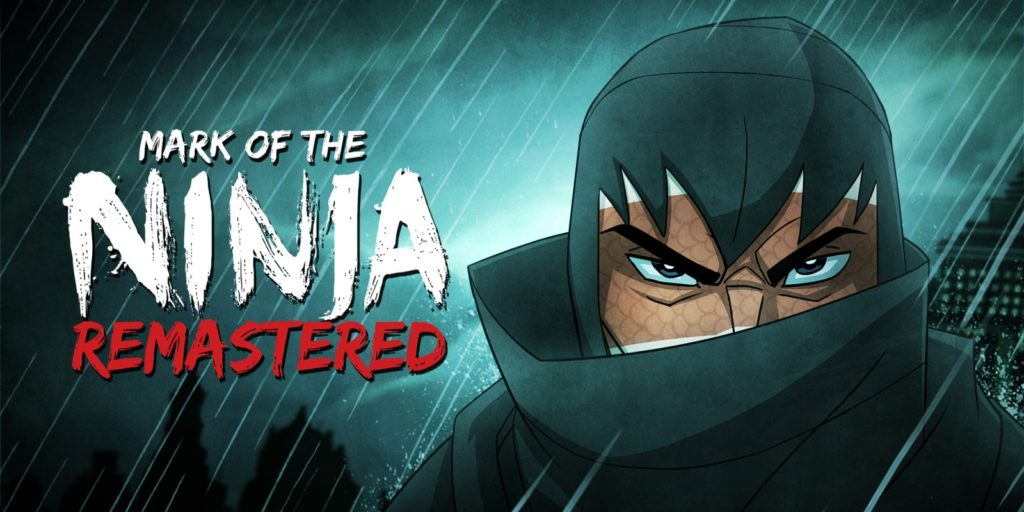 Mark of the Ninja Remastered (Version Nintendo Switch)