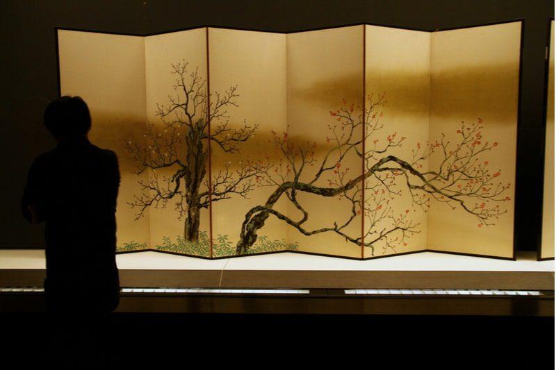 musée national de tokyo art
