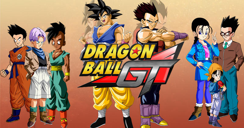 Liste épisodes Dragon Ball GT