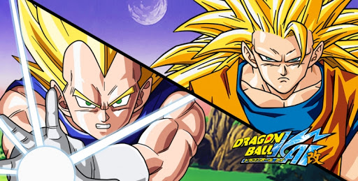 Liste des épisodes de Dragon Ball Z Kai