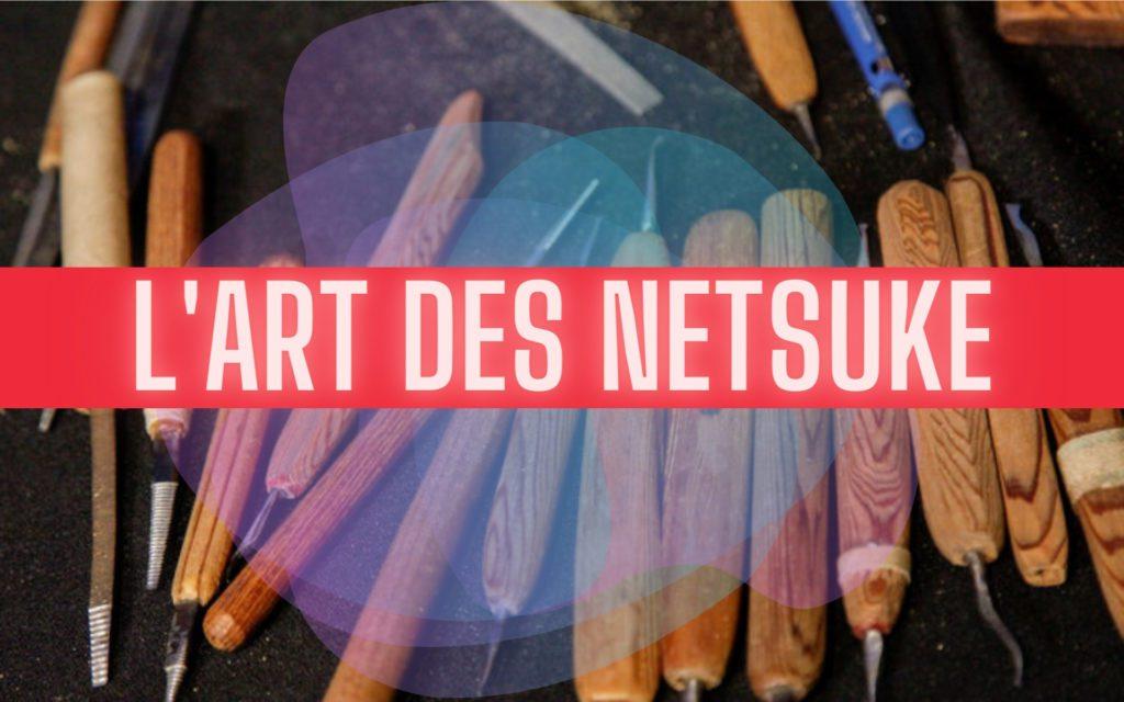 art netsuke
