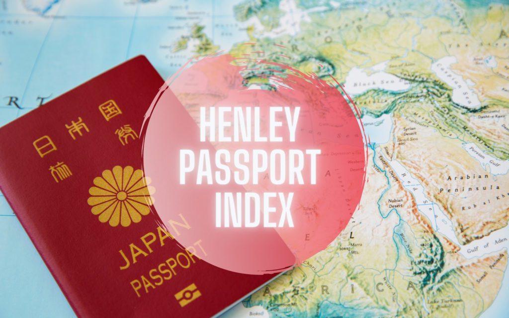 passeport japonais plus puissant pour voyager