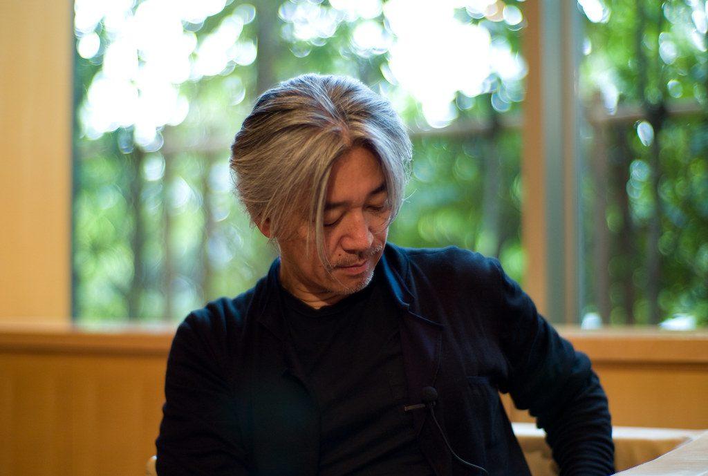 Ryuichi Sakamoto BIOGRAPHIE