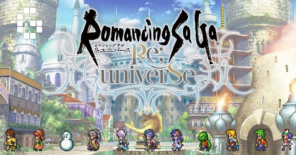 tier list romancing saga universe
