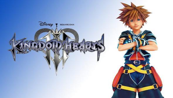 Kingdom Hearts 3 actuellement en promotion