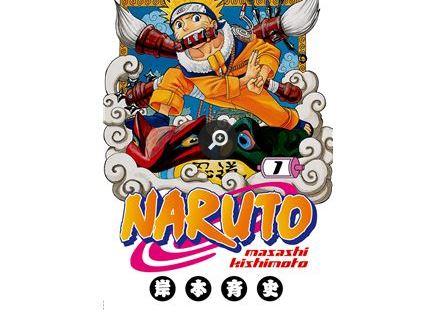 Naruto Sélection de mangas à -57%