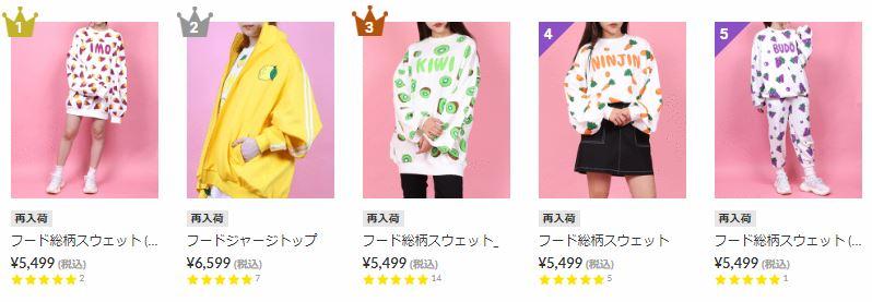 punyus boutique en ligne