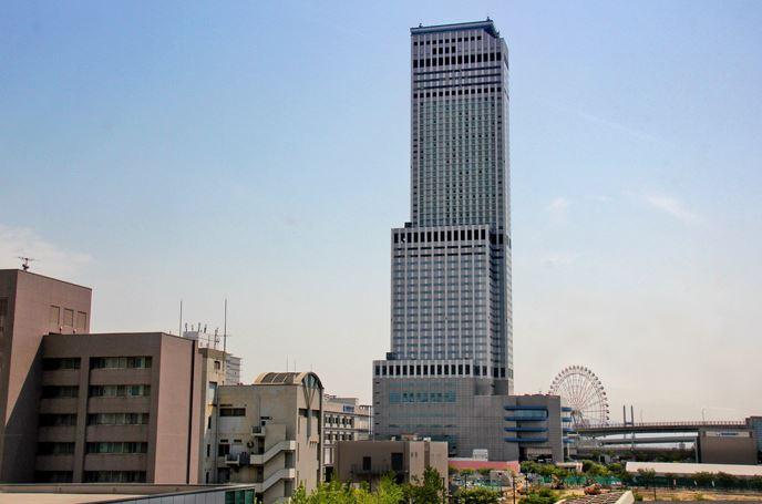 Rinku Gate Tower