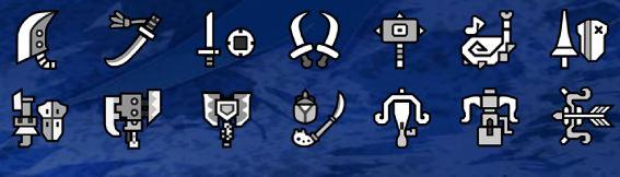 Tier list des meilleures armes pour MHR
