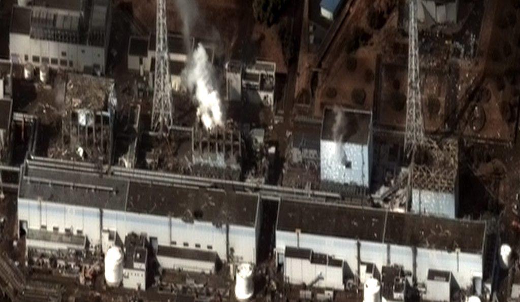 Comprendre la catastrophe de Fukushima