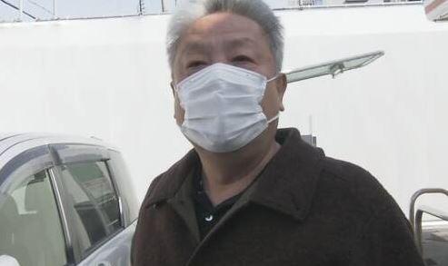 Mitoshi Matsumoto