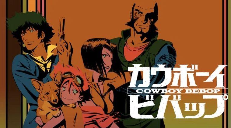Liste des épisodes de la série Cowboy Bebop
