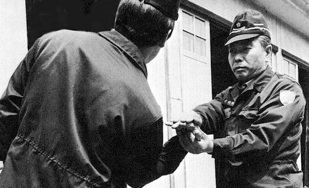 Taihojutsu Art martial de la police japonaise