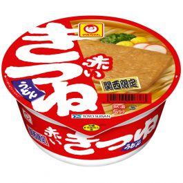 Udon Maruchan Akai Kitsune