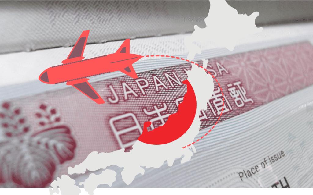 choses à faire avant de quitter le Japon en tant que résidant