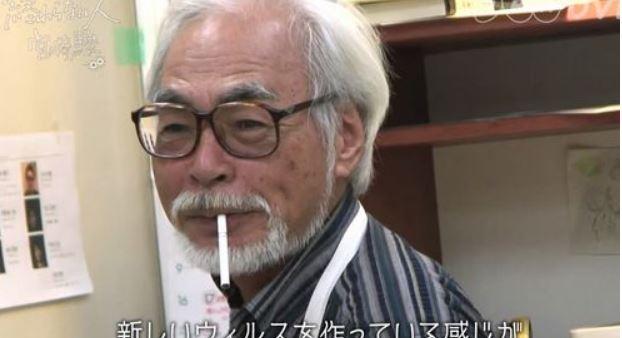 étonnant secret qu'Hayao Miyazaki a partagé pour nous aider à améliorer nos compétences en animation