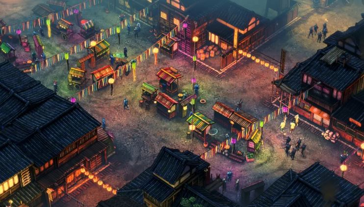 jeux vidéo non-japonais qui se déroulent au Japon