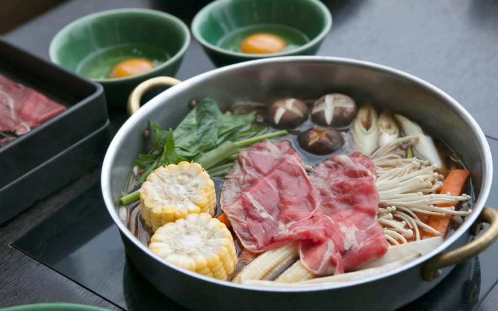 Comment préparer shabu shabu