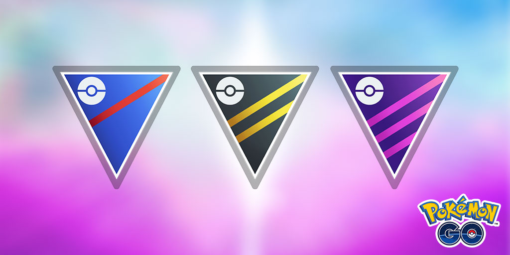Tier list ligue Master Pokemon GO