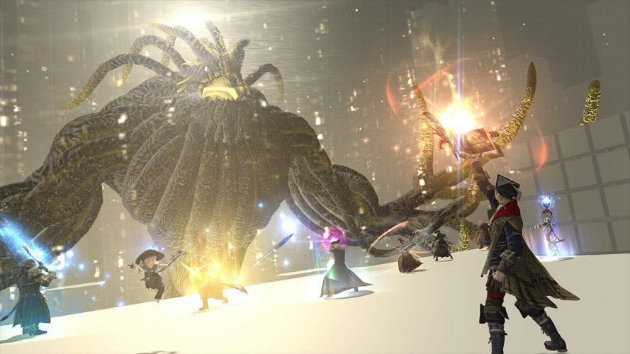 Final Fantasy XIV devient le MMORPG le plus joué au monde, dépassant World of Warcraft