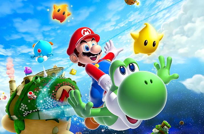 personnage de Nintendo numéro un au Japon