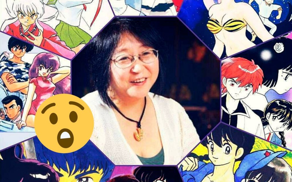 Rumiko Takahashi emploi du temps mangaka