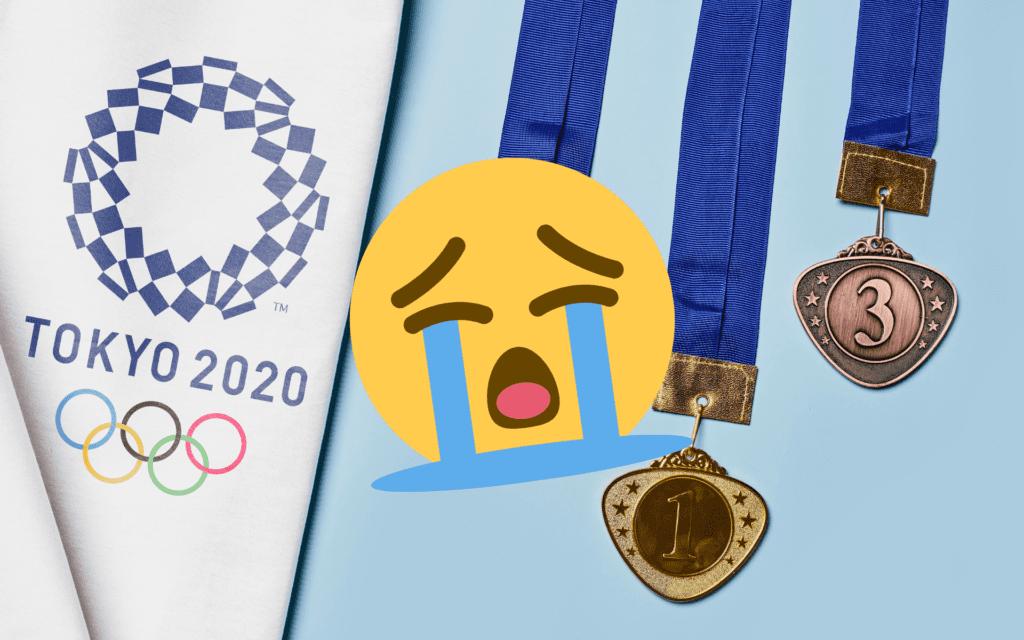 Jeux olympiques de Tokyo sans spectateurs