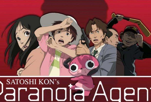 épisodes de l'anime Paranoia Agent