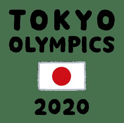 Récap Jeux olympics de Tokyo 2020