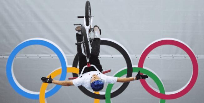 Récap Jeux olympiques Tokyo bmx