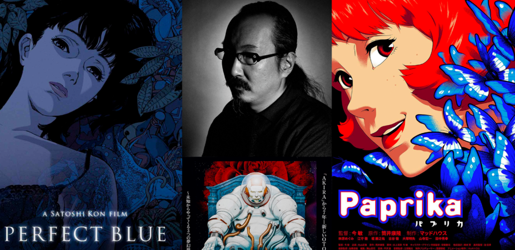 Satoshi Kon biographie