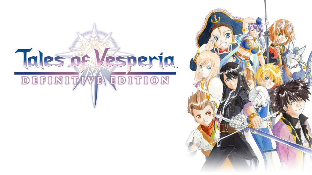 Tales of Vesperia Édition Definitive
