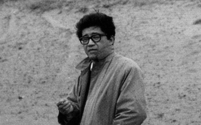 Kobo Abe biographie