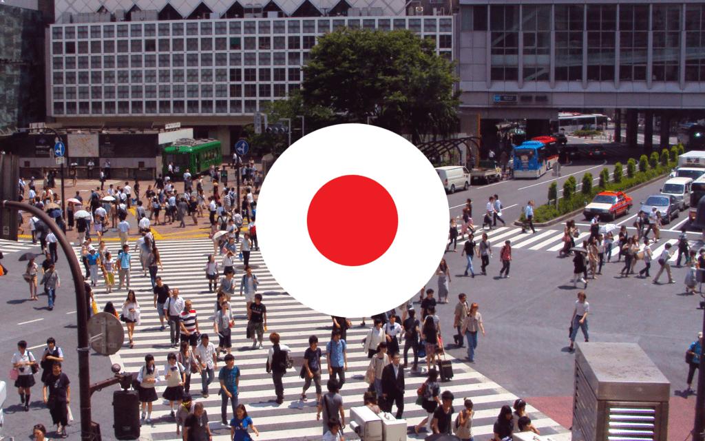 population japonaise baisse pandémie