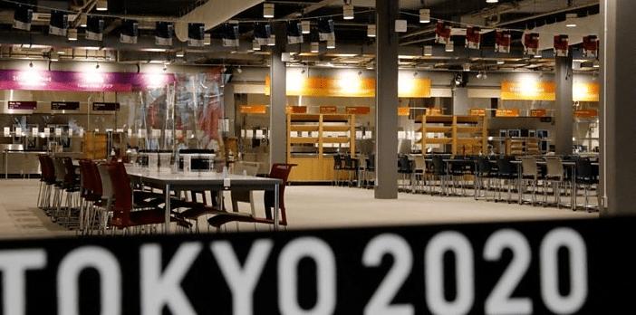 situation du COVID pendant les JO au Japon et à Tokyo