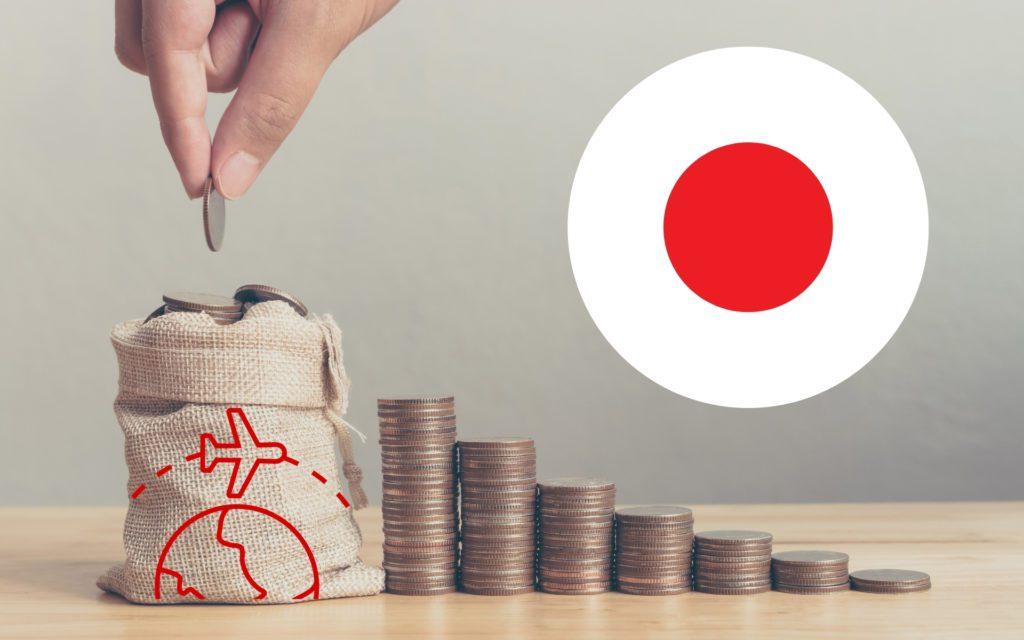 économiser de l'argent voyage Japon