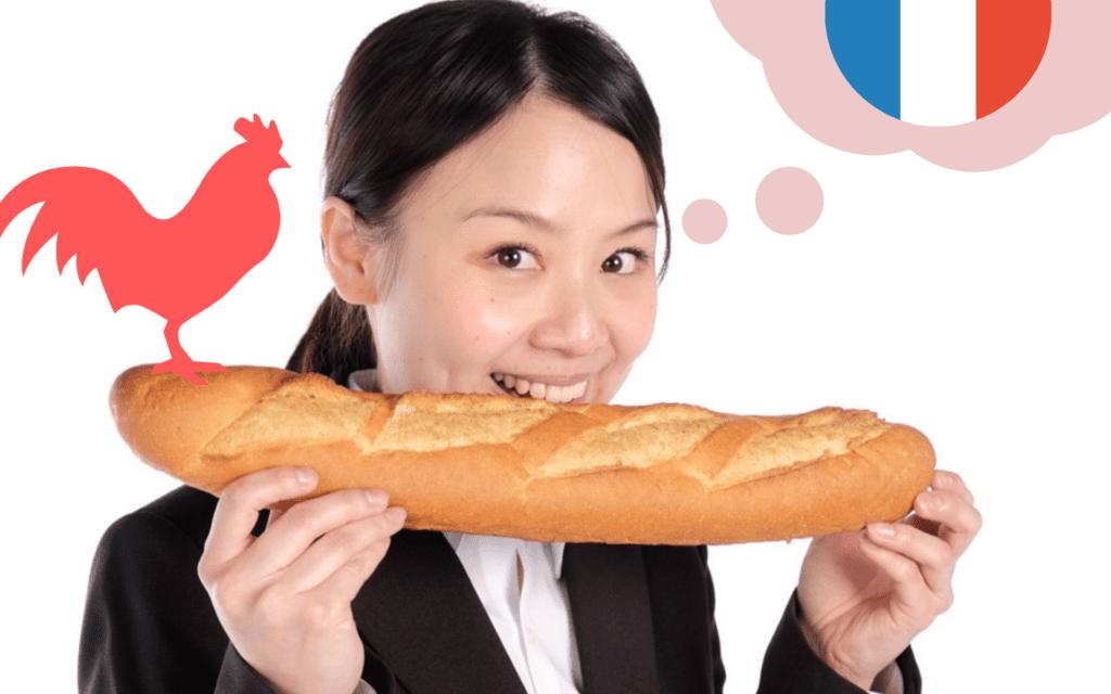 mots japonais d'origine française
