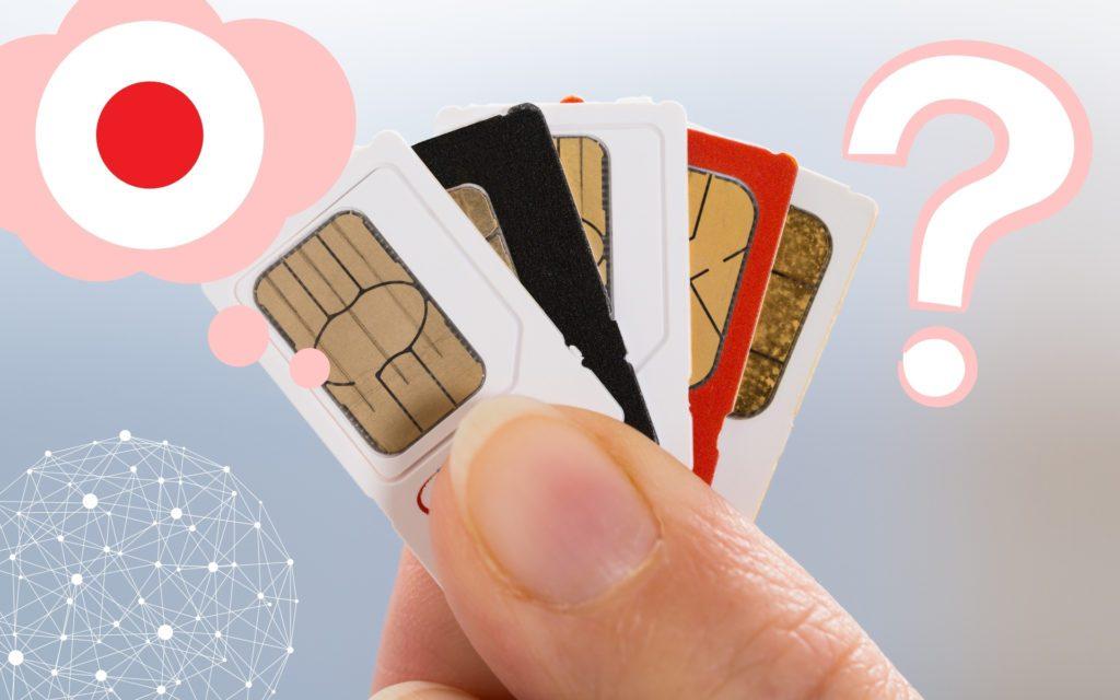 Comparaison des forfaits de téléphonie mobile les moins chers au Japon