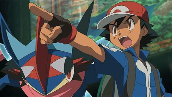 Pokémon, le film : Volcanion et la merveille mécanique Gratuit