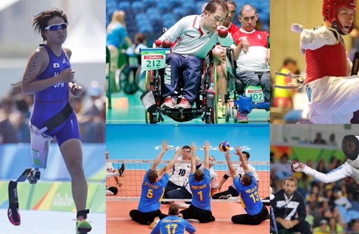 préjugés handicapés JO