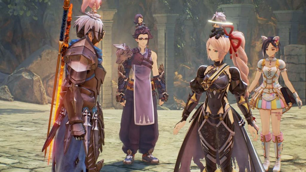 Tales of Arise : Tier list personnages