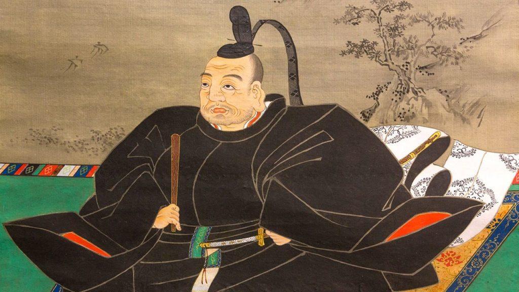 Tokugawa Ieyasu, unificateur illustre du Japon