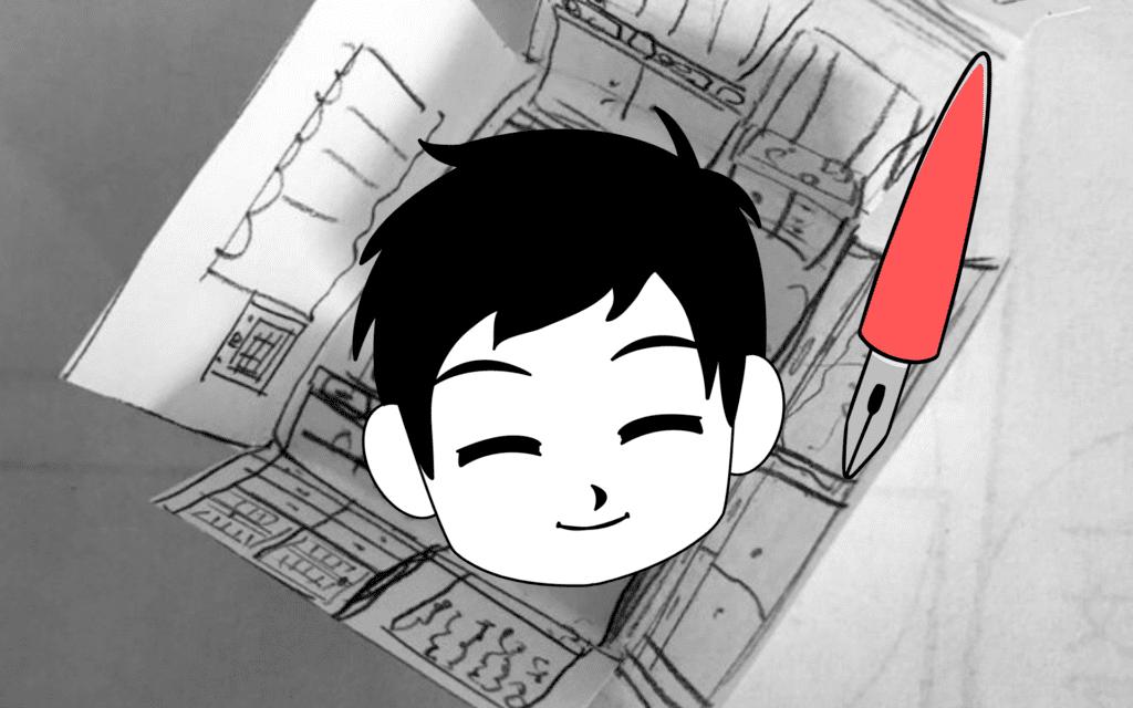 Apprendre à dessiner décors manga