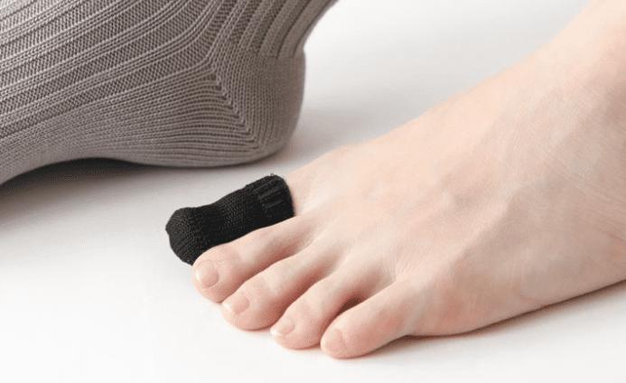 chaussette pour orteil japonaise va vous changer la vie